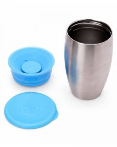 Munchkin Miracle 360° Stainless Steel Cup 10oz/296ml