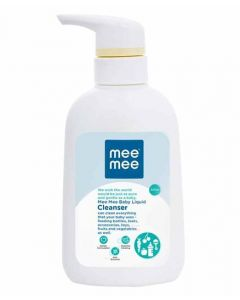 Mee Mee Baby Liquid Cleanser For All Purpose