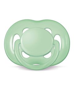 Philips Avent Soothers Free Flow (6 to 18 Months)