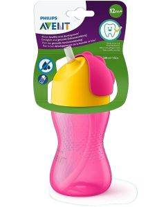 Philips Avent  Bendy Straw Cup - 300 ML