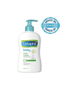 Cetaphil Baby Daily Body Lotion 400ml