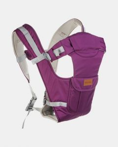 Tiffy & Toffee Baby Bunk Delight 5 in 1 Baby Carrier