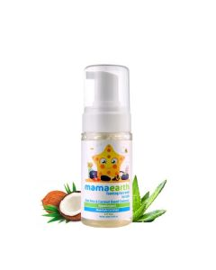 Mamaearth Face Wash For Kids 120ml
