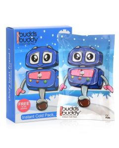 Buddsbuddy Instant Cold Pack (Age 2y+) 2pc