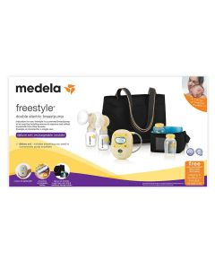 Medela Freestyle Breast Pump All in One