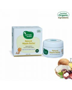 Mother Sparsh Natural Nipple Butter
