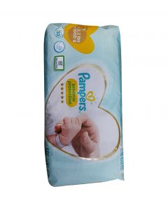 Pampers Preemie Protection Diapers for Premature Babies 32pcs