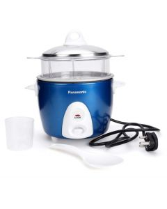 Panasonic Automatic Baby Cooker With Steamer