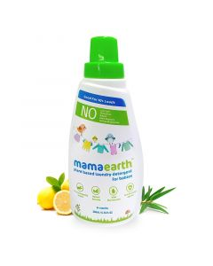 Mamaearth Plant based laundry detergent 200ml