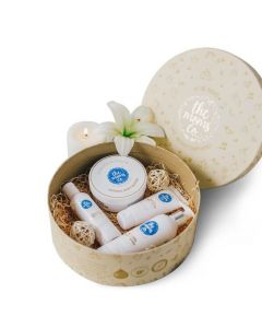 The Mom's Co Mom To Be Complete Care Gift Set