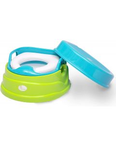 R for Rabbit Ding Dong – The Convertible 4 in 1 Potty Training Seat