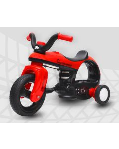 R For Rabbit Discovery – The Electric Concept Rideon Bike For Kids