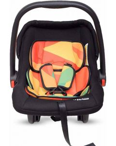 R for Rabbit's Picaboo - Infant Baby Car Seat Cum Carry Cot