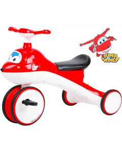 R for Rabbit Super Wings Tricycle - The Designer Tricycle