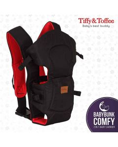 Tiffy & Toffee Baby Bunk Comfy Baby Carrier
