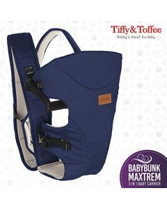 Tiffy & Toffee Baby Bunk Maxtrem Baby Carrier